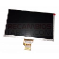 Pantalla LCD Brigmton BTPC 907 DC y Best Buy Easy Home 9 Dual Core