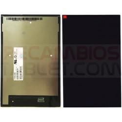 Pantalla LCD Lenovo TAB 2 A10-X30L TV101NXM-NL1
