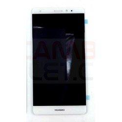 Pantalla completa Huawei Mate S táctil y LCD
