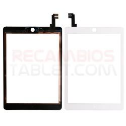 Pantalla táctil iPad 6 Air 2 A1566 A1567 821-2693-A