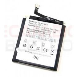 Batería para bq Aquaris M4.5 repuesto 3320mAh