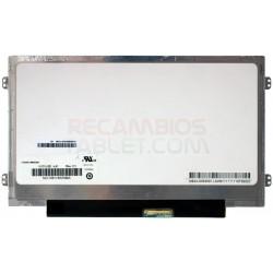 Pantalla LCD Toshiba Folio 100 TabletPC 10.1 N101L6-L0D