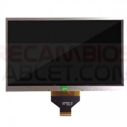 Pantalla LCD Huawei Ideos S7-105 S7-101 S7-201 20000927-01