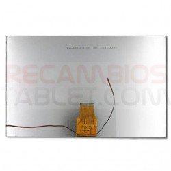 Pantalla LCD Primux Siroco 3