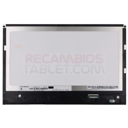 Pantalla LCD Acer Iconia A3-A10 n101icg-l11 REV C1