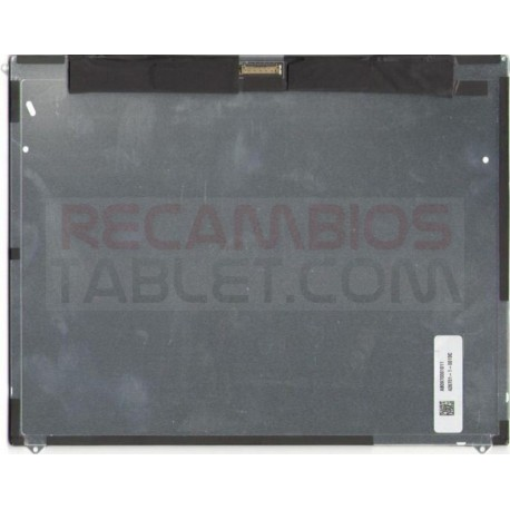 AB0970003013 Pantalla LCD DISPLAY 9,7 pulgadas