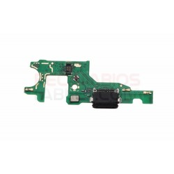 Conector carga flex Honor V9 DUK-AL2 placa USB