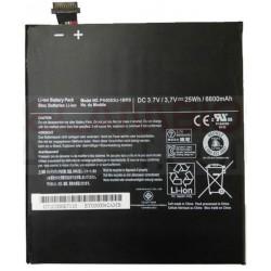 Batería Toshiba AT10-A PA5053U-1BRS