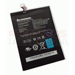 Batería Lenovo Idea Tab A1000 A3000 A5000 L12T1P33 (1/CP4/81/108)