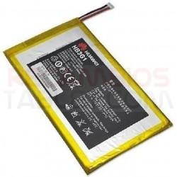 Batería HUAWEI T1-701u HB3G1
