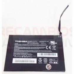 Batería TOSHIBA AT7-B PA5183U-1BRS