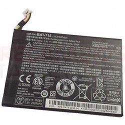 Batería Acer Tablet Iconia B1-A71 BAT-715 (1ICP5/60/80)