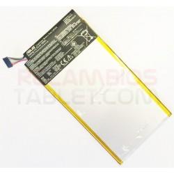Batería Asus MemoPad 10 ME102A C11P1411