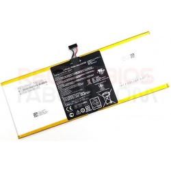 Batería Asus MemoPad ME302C K00A C12P1301