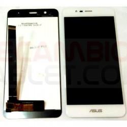 Pantalla completa Asus Zenfone 3 Max ZC520 táctil y LCD