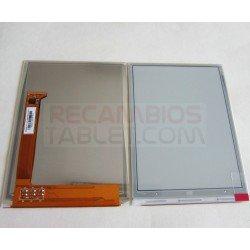 Pantalla Billow E02E ebook