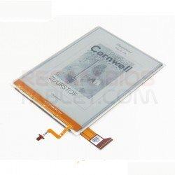 Pantalla bq Cervantes 4 ED060KG2 C2-ZA