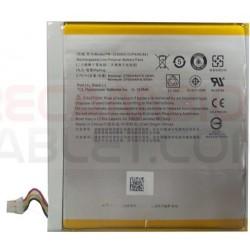 Batería Acer Iconia One 7 B1-770 PR-329083 (1|CP4/90/84)