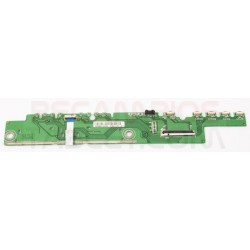 Tarjeta de touchpad L5C LED TOUCH PAD BOARD REV.2.1 08-20GC01217