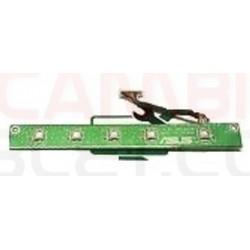 Tarjeta de botones y tapa de botones L5C SWITCH BOARD REV2.0 08-20GC02207