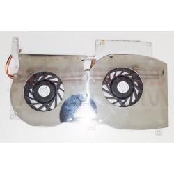 Ventilador UDQF2ZH32FAS ASUS L5800GM