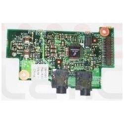 Tarjeta de conector de auriculares MONARCH AUDIO B00421-2 08H390 Rev A00