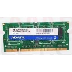 Tarjeta de memoria 1GB 1RX8 PC2-6400S-666 MG2-030008-1011
