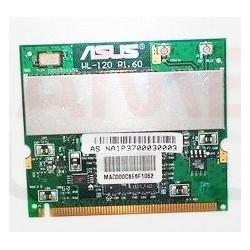 Adaptador Inalambrico WL-120 R1.60 MAC000C6E6F1052