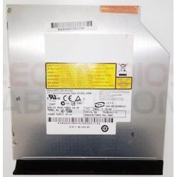 Lector DVD AD-7540A SJC23456772400766