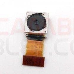 Camara trasera Sony Xperia Z3 mini compact F76WS