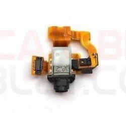 Conector de auriculares Sony Xperia Z3 mini compact