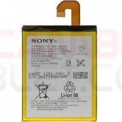 Batería Sony Xperia Z3 D6603 LIS1558ERPC