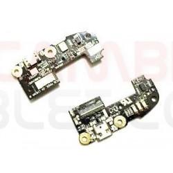 Placa conector carga Asus ZenFone 2 ZE551ML ZE550ML/ZE551ML_SUBBOARD REV 2.2