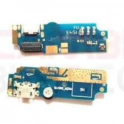 Conector de carga USB Asus Zenfone Max QL1502_Mj3kb