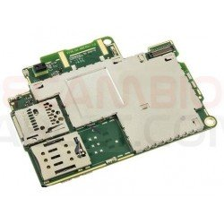 Placa base libre Sony Xperia XA F3111 VY36_GA-466 Rev:1.0