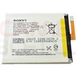 Bateria Sony Xperia XA F3111 GB-S10-385871-010H