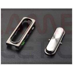 Boton de volumen trasero embellecedor Asus Zenfone 2 Laser ZE500KL Z00ED