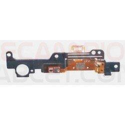 Conector flex Meizu MX5 LONRE 1.0 1537