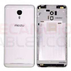 Tapa trasera con tarjetero Meizu MX5