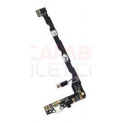 Placa conector carga Asus Zenfone 2 Laser ZE601KL ZE600KL_SB REV 2.0