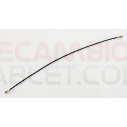 Cable coaxial bq Aquaris M5