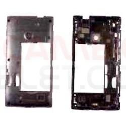 Marco interior con tornillos Nokia Lumia 520 040-113188