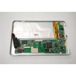Placa base SPC GLEE 7B con carcasa gris