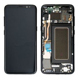 Pantalla completa Samsung Galaxy Note 8 N950