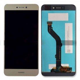 Pantalla completa Huawei P8 Lite 2017 / NOVA Lite oro