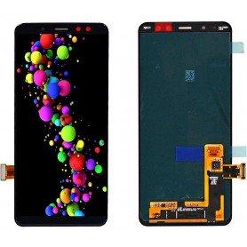 Pantalla completa Samsung Galaxy A8 2018 SM-A530F