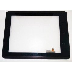Pantalla tactil Woxter 85 HDS, 85 IPS Dual TB26 cristal digitalizador