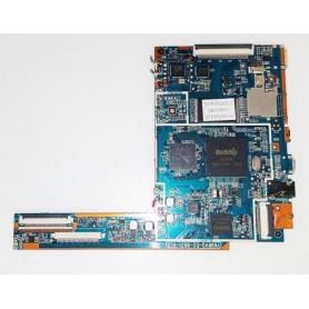 Placa base YK98VQ-D2-8931-V1.0 con tornillos INGO Inu101e
