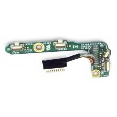 Placa botones volumen y power TF201_SW_BRD REV Asus Transformer Prime TF201