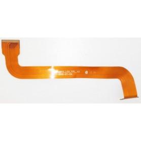 Cable flex MW13_LCD_FPC_V2 Yarvik TAB13-201 Xenta
